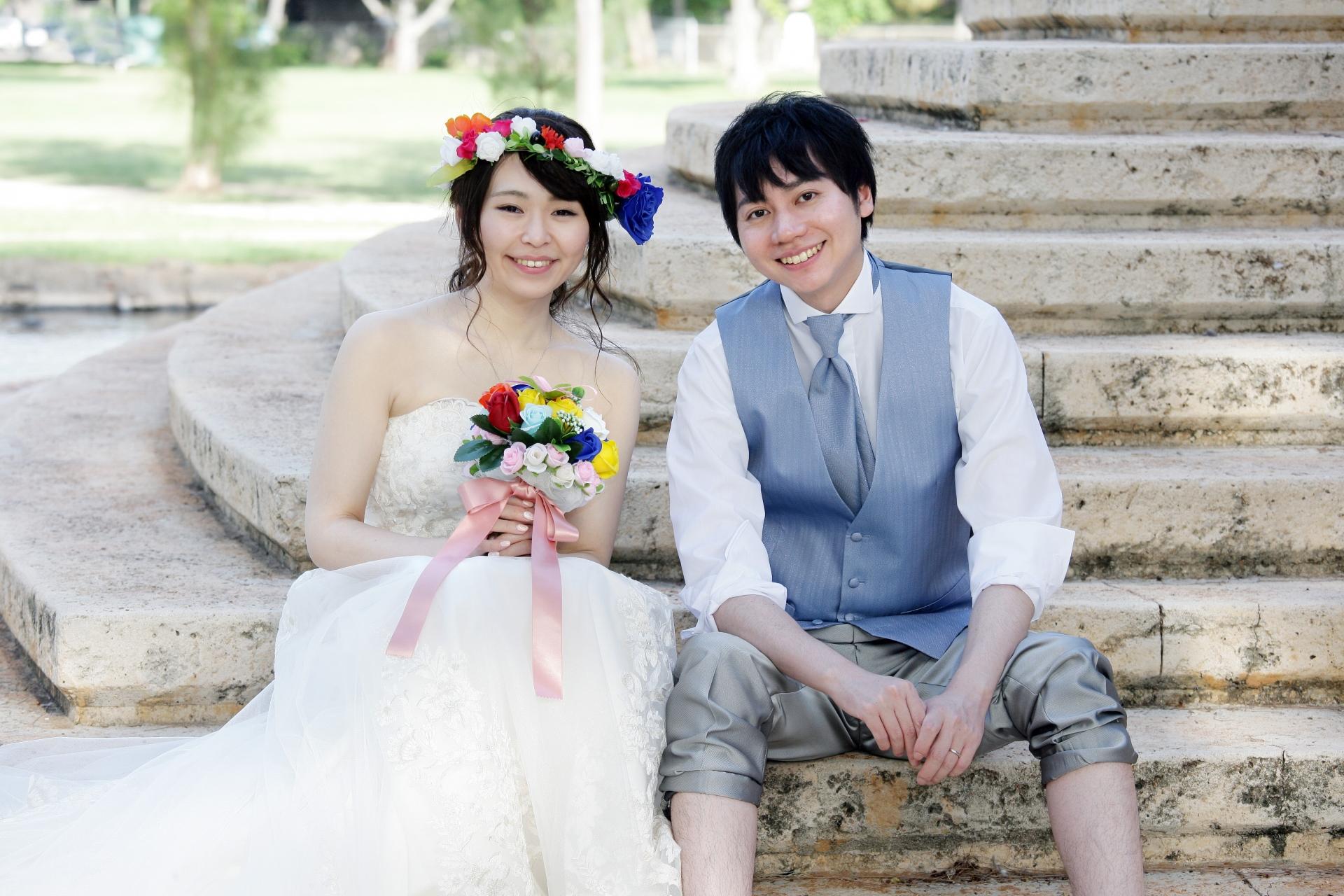 【ご婚約のご報告】20代女性の婚活体験談